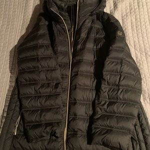 Women's Michael Kors down coat